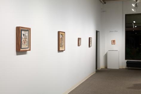James Allen | Making New Memories | September 2019 | Russo Lee Gallery | Installation View 03