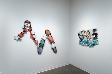 Gather:Make:Shelter Academy | July 1–31, 2021 | Russo Lee Gallery | Installation View 017