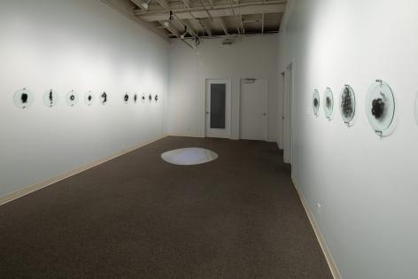 Lisa Jarrett | Imagining Home | Russo Lee Gallery | Installation View 010