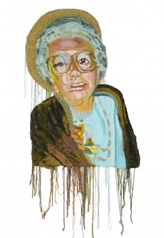 Jo Hamilton - Agnes 'Nancy' Robb (Gran)