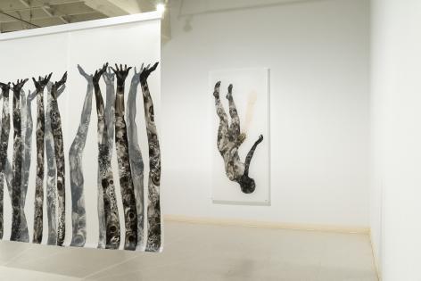 Samantha Wall   Phantom Limbs   Russo Lee Gallery   Installation View_04