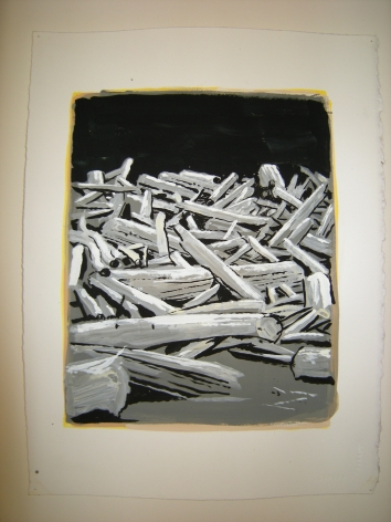 Brophy - Cascadia Exit: Driftwood
