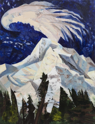 Parker - Scrutinize the Peak
