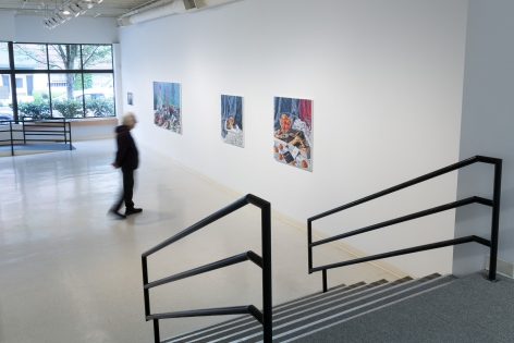 Sherrie Wolf | Juxtapositions | Installation View | img_09