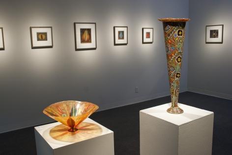 René Rickabaugh at Laura Russo Gallery October 2012