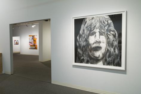 Elizabeth Malaska   Heavenly Bodies   Installation View 8