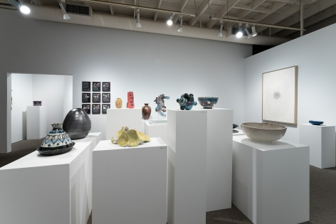 Gather:Make:Shelter Academy | July 1–31, 2021 | Russo Lee Gallery | Installation View 010