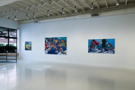 Sherrie Wolf | Memento | June 16–July 31, 2020 | Installation View 09