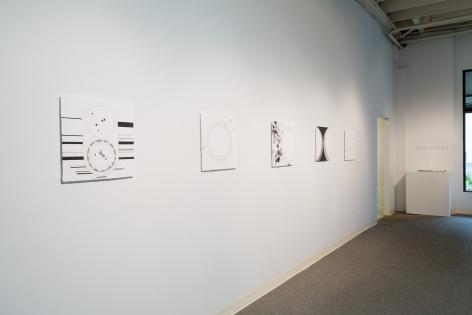 Alex Hirsch   Once Asunder installation   January 2017