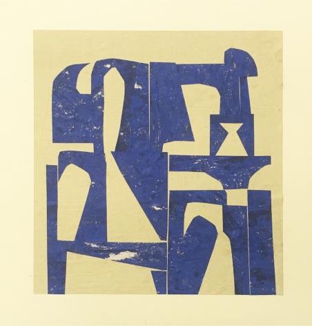 Whiting Tennis  Blue Elephant, 2020