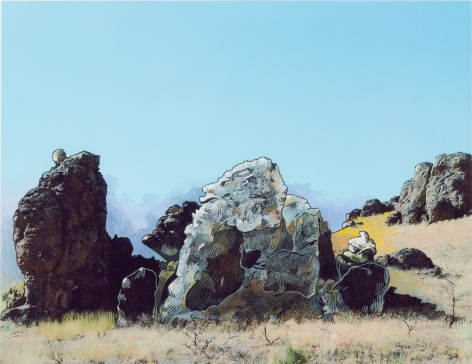 McClelleland - Idaho Series #2