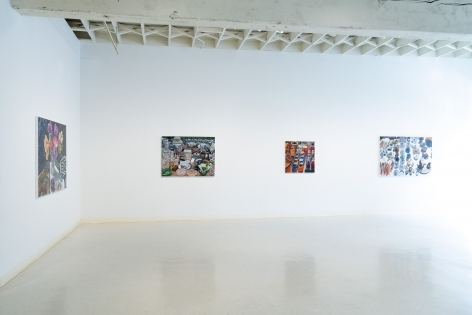 Sherrie Wolf | Juxtapositions | Installation View | img_08