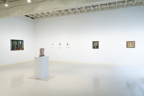 In Bloom | Russo Lee Gallery | August 2018 | Installation View 05