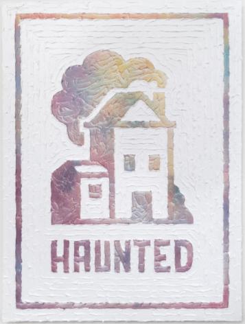 Carl - Haunted