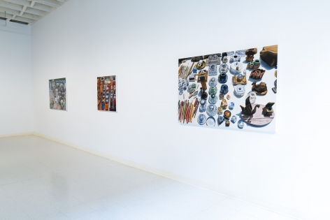 Sherrie Wolf | Juxtapositions | Installation View | img_03
