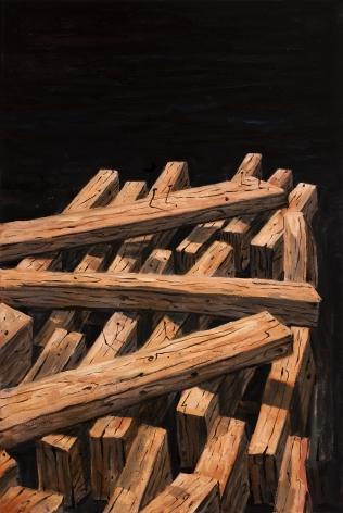 Michael Brophy - Dock