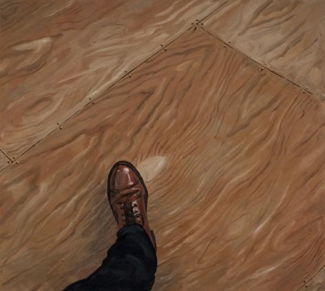 Michael Brophy (b. 1960)  Floor II, 2021