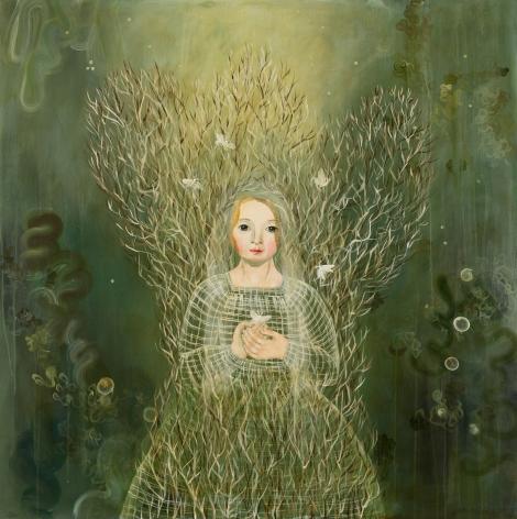 Siems  - Moth Girl II