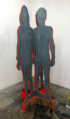 Dan Gluibizzi - couple