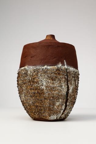 Gina Wilson (b. 1955)  Paternoster, 2021