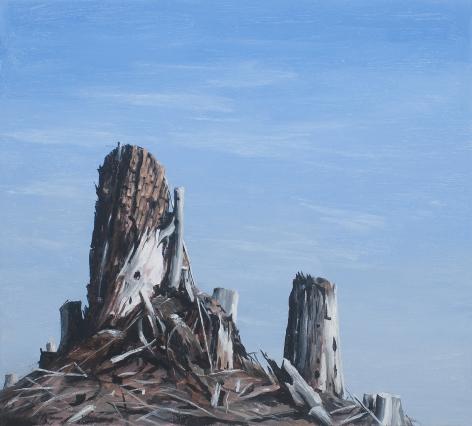 Brophy - Peak