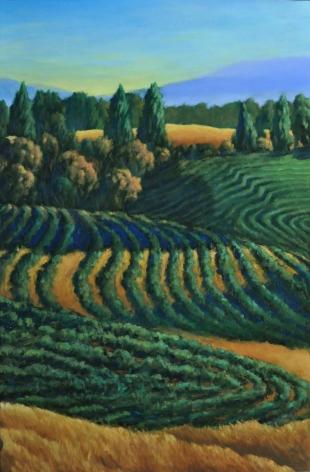 Goulet - Midvalley Vineyards