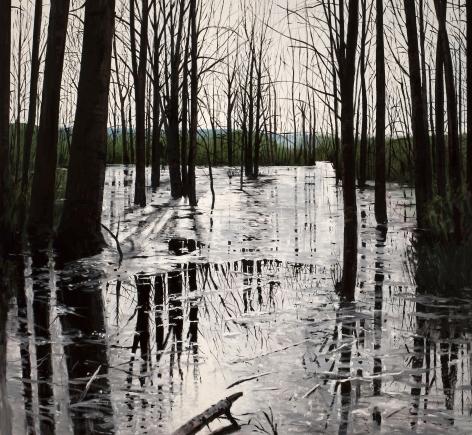 Michael Brophy - Flood Stage I