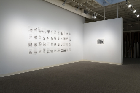 Michael Brophy and Terry Toedtemeier | Owyhee | Russo Lee Gallery | Installation View 02