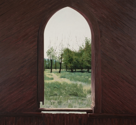Michael Brophy - Threshold