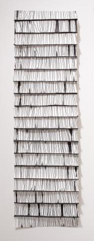 Brenda Mallory  Rifts #2, 2014