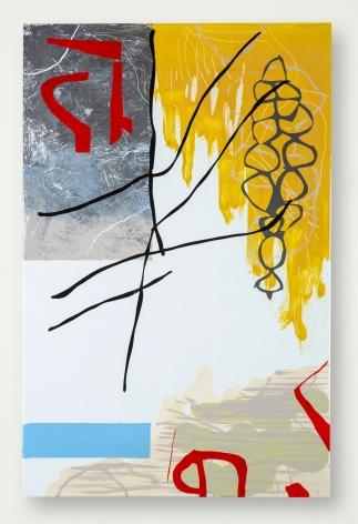 Geoffrey Pagen (b. 1951)  Cove, 2020