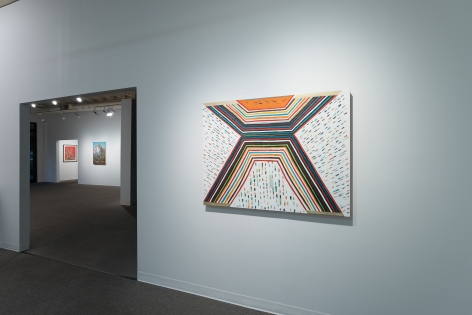 Whitney Nye | Range | Russo Lee Gallery | May 2021 | Installation View 09