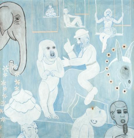 Fay Jones - Move Silently, like ghosts
