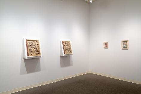 James Allen | Making New Memories | September 2019 | Russo Lee Gallery | Installation View 07