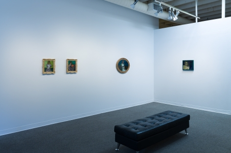 June 2020 Group Exhibition | Russo Lee Gallery | Portland Oregon | Install view 5