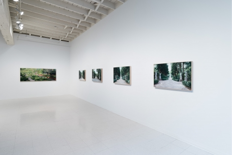 Tom Fawkes   Recent Work   March 4–27, 2021   Installation view 03
