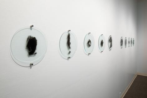 Lisa Jarrett   Imagining Home   Russo Lee Gallery   Installation View 05