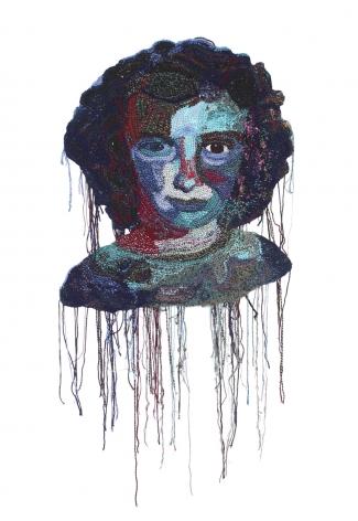 Hamilton - The Ruth Nebula