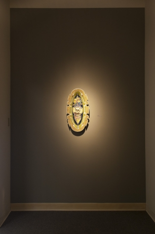 Connie Kiener at Laura Russo Gallery April 2014