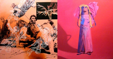 Jay Backstrand - Angel (A Study)