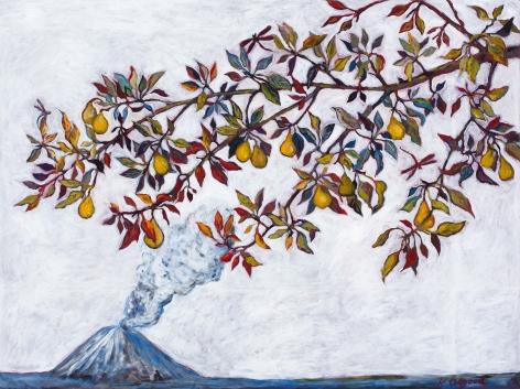Osgood - Mt St Helens