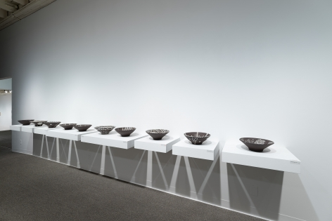 Gather:Make:Shelter Academy | July 1–31, 2021 | Russo Lee Gallery | Installation View 02