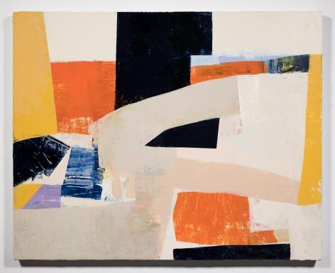 G. Lewis Clevenger (b. 1951)  Zarf, 2020
