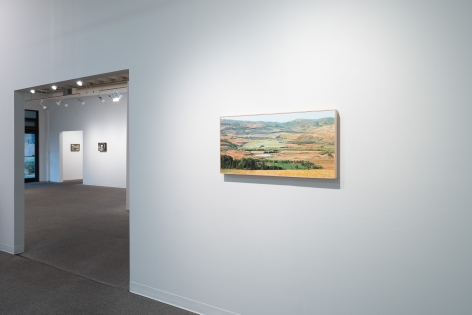Tom Fawkes   Recent Work   March 4–27, 2021   Installation view 08