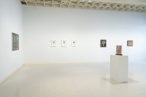 In Bloom | Russo Lee Gallery | August 2018 | Installation View 08
