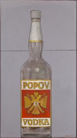 Haley - Untitled (Popov Bottle)
