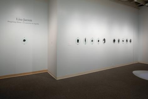 Lisa Jarrett   Imagining Home   Russo Lee Gallery   Installation View 03