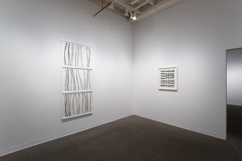 Brenda Mallory - Working Through - Installation View 08