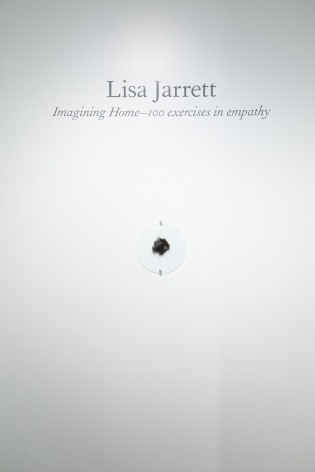 Lisa Jarrett   Imagining Home   Russo Lee Gallery   Installation View 01