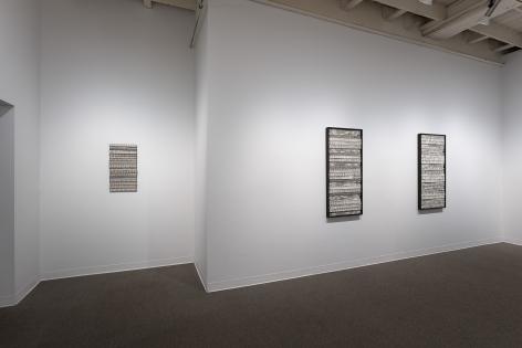 Brenda Mallory - Working Through - Installation View 09